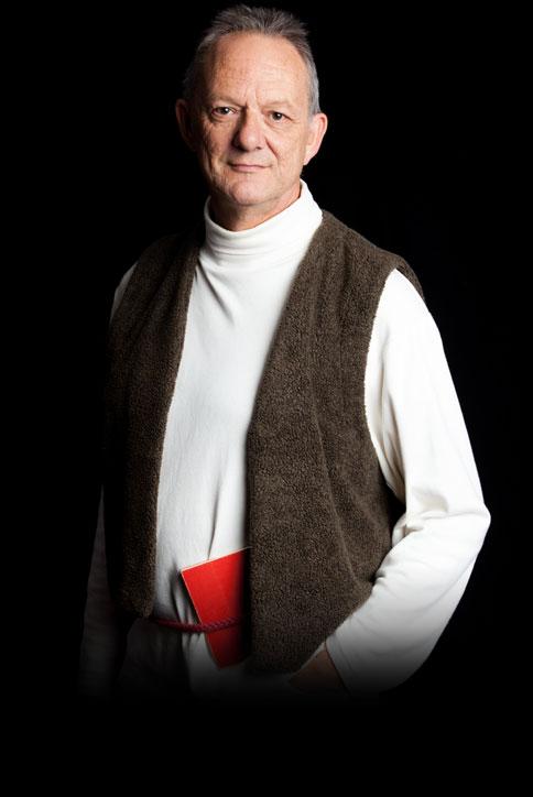 Manjo Joosten in 2012